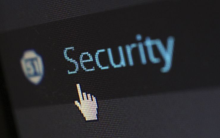 WiFiのセキュリティとは内容の暗号化のこと!