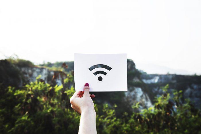 WiFiの使用履歴を確認する方法・消す方法