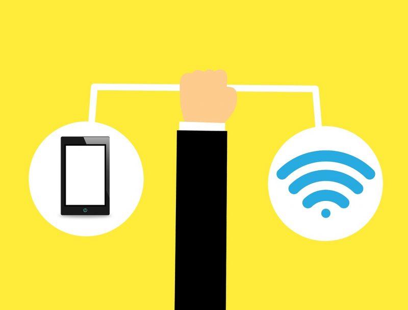 無線LAN(WiFi)と有線LANに最もおすすめの端末を紹介