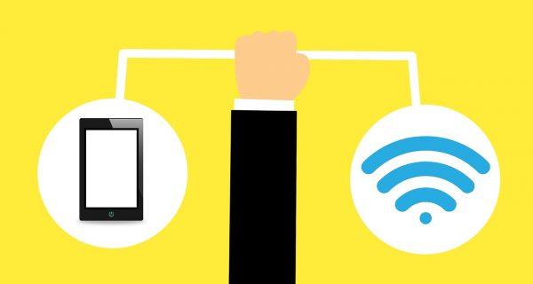 繋がりにくさを解決!WiFiルーターの再起動の意味と手順を解説