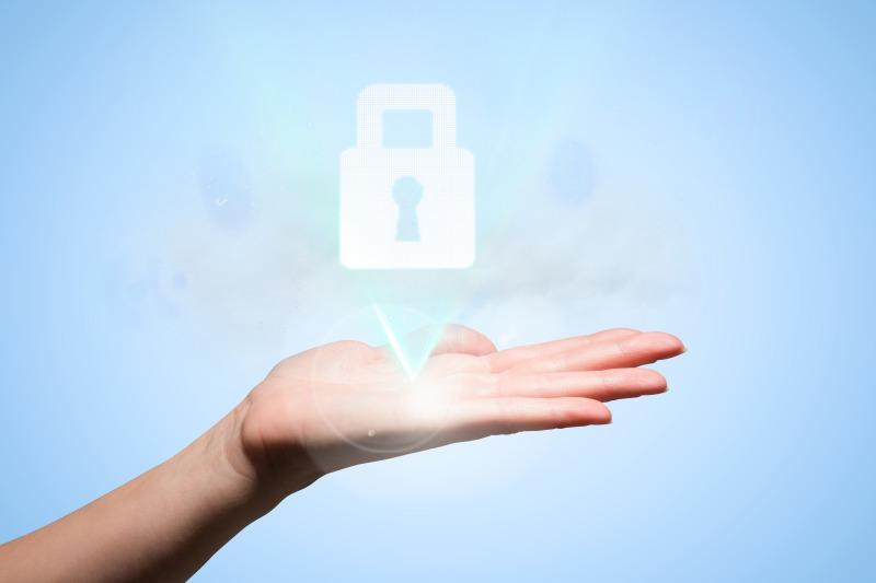 WiMAXのSSIDとパスワードを確認する方法