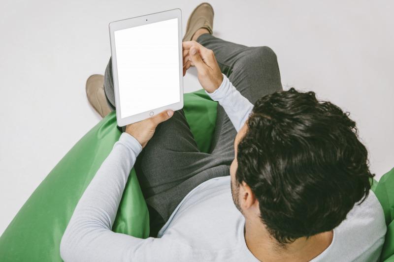 WiMAXとiPadのセット購入のメリットは価格のみ