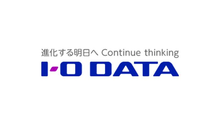WiFi中継機の細かい設定ができるI-O DATA