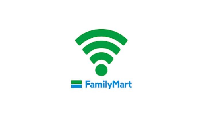 ファミリーマートで提供されているファミリーマートWiFi簡単ログインアプリ
