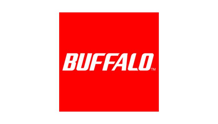 中継機も取り扱うWiFiルーター大手のBUFFALO