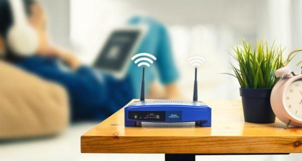 WiFiのタダ乗りを防ぐ方法は?危険性もチェック!