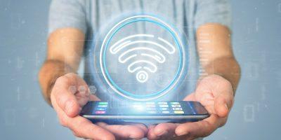 WiFiの電波強度が測定できるアプリ2選!電波強度を上げる方法