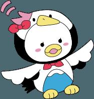 fujiwifi鳥