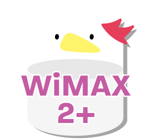 WiMaX2+ with au4G LTE